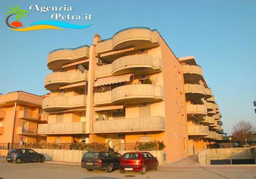 Apartments Sirena (Tortoreto)